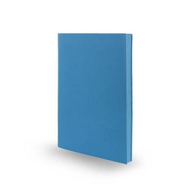 Villaron A5 PU Notebook Printing & Packaging Notebooks / Notepads ZNO1019BLU[1]